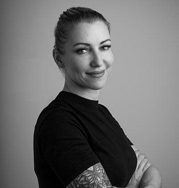 Natalia Sawczuk-Napora
