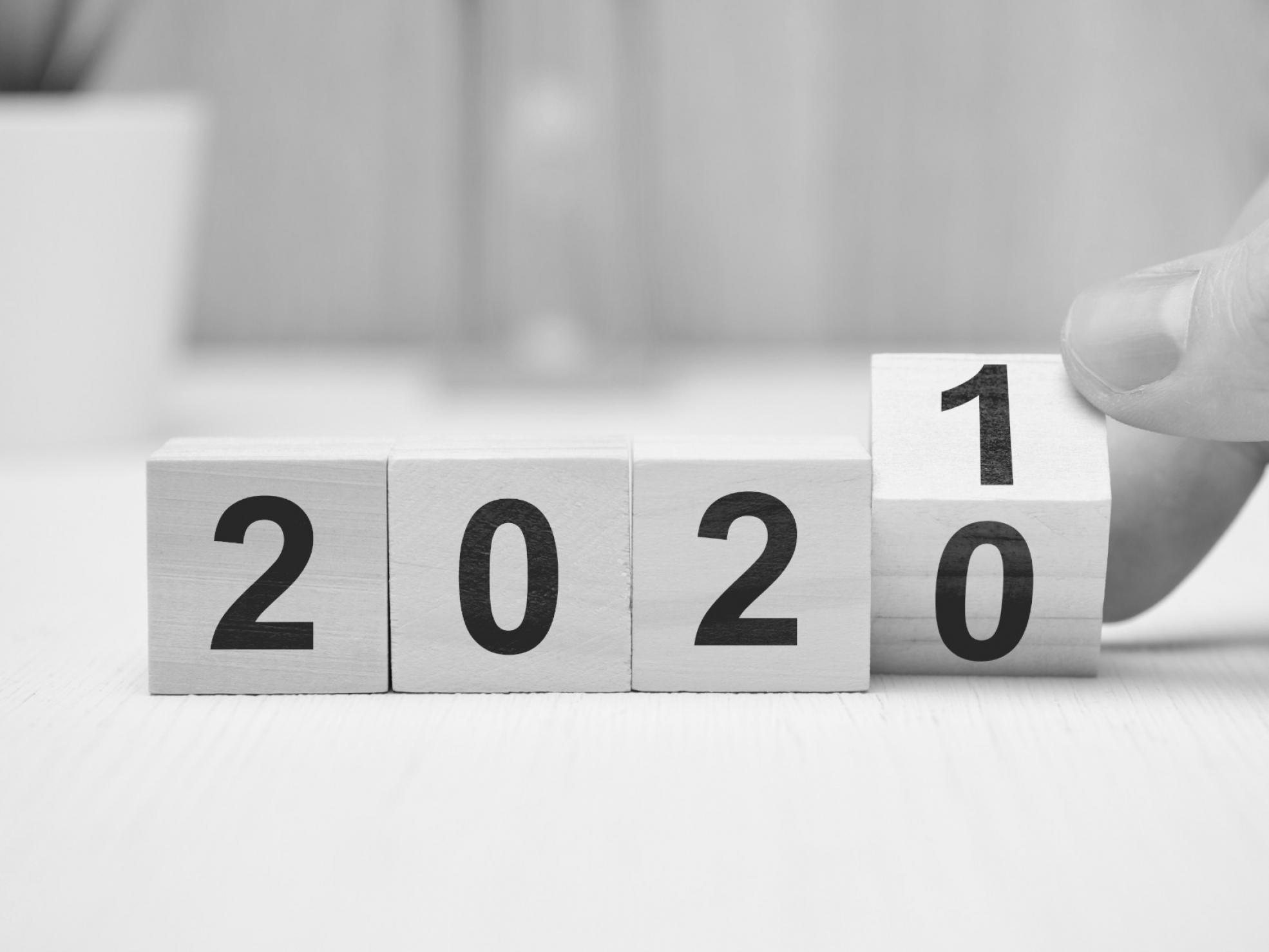 Zmiana daty z2020 na2021